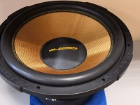 Gladen Audio SPL15